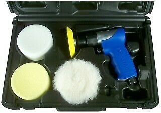 "Used, 3"" Mini Polisher Kit DA AST 3055 for sale  Belleville"