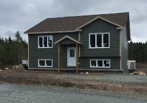 Brand New Split Entry Home In Holyrood. St. John's Newfoundland image 1