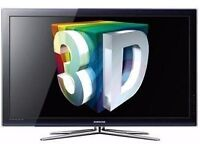 samsung ps50c680 . good condition. 3d tv . full hd 1080p