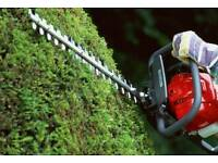 Lawnmower strimmer hedge trimmer chainsaw , service repairs & sharpening