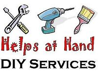 Handyman - Painter - Furniture Assembler - Flooring