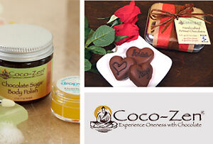 Member Profile: Coco-Zen Chocolates