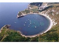 Excellent Self-Catering Accommodation in village of Lulworth, on the beautiful Jurassic Coastline