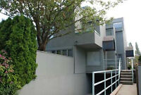 Nicely Furnished Kitsilano Apartment with Garden Patio #323