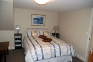 Newly Renovated 2 Bedroom Garden Suite Furnished North Van #572 North Shore Greater Vancouver Area image 9