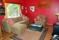 Furnished Charming Character Home - Commercial Drive #638