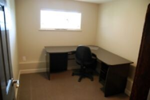 Newly Renovated 2 Bedroom Garden Suite Furnished North Van #572 North Shore Greater Vancouver Area image 6