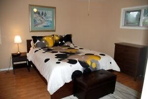 Bright Spacious 2 Bedroom Furnished Suite in Kitsilano #699 Downtown-West End Greater Vancouver Area image 7