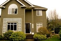 Well Designed Furnished Garden Suite in North Vancouver #512