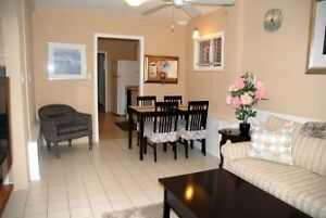 Bright Spacious 2 Bedroom Furnished Suite in Kitsilano #699 Downtown-West End Greater Vancouver Area image 3