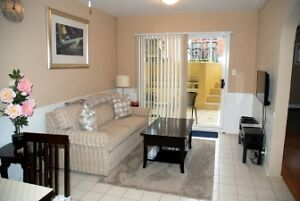 Bright Spacious 2 Bedroom Furnished Suite in Kitsilano #699 Downtown-West End Greater Vancouver Area image 2