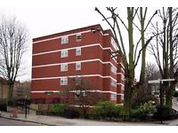 LARGE 3 BED FLAT IN THE BEAUTIFUL CELEB AREA OF PRIMROSE HILL SWAP FOR A 2 BED HOUSE OR FLAT