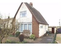 DETACHED CHALET BUNGALOW - SKIPSEA