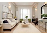 CONTEMPORANEUS & SPACIOUS 1 DOUBLE APARTMENT IN THE HEART OF CHELSEA. AVAILABLE NOW