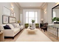 Available now for short or long let. Elegant 1 double bedroom apartment in the heart of Chelsea.