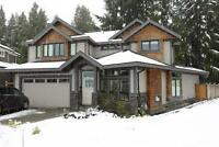 Stunning Furnished Garden Suite in New House - North Van #620