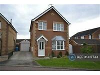 3 bedroom house in Sleightholme Close, Kingswood, Hull, HU7 (3 bed)