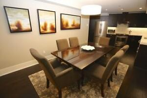 Stunning Furnished Garden Suite in New House - North Van #620 North Shore Greater Vancouver Area image 4