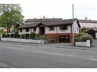 Lovely 3 bedroom detached bungalow for sale, Clydebank