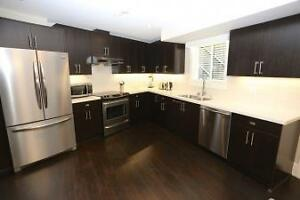 Stunning Furnished Garden Suite in New House - North Van #620 North Shore Greater Vancouver Area image 3