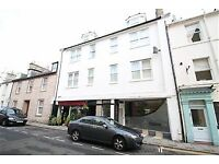 TWO BEDROOM FLAT AYR