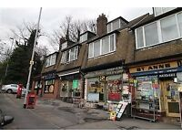 Shop to Let - Burley Road