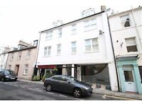 TWO BEDROOM FLAT. CENTRAL LOCATION, AYR.