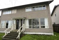 Modern 3 Bedroom 2 Bath Furnished Duplex in North Vancouver #612