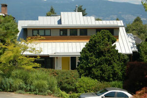 Attractive Comfortable Furnished Suite Near UBC Point Grey #267