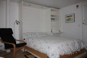 Well Appointed Furnished Suite in Kitsilano Coach House #341 Downtown-West End Greater Vancouver Area image 3
