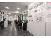 ASSISTANT NEEDED FOR PART TIME WORK AT BUSY LONDON HAIR SALON IN NW8