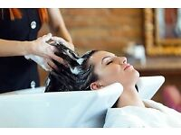 Hairdressing salon, Massage room & Nail bar for rent in Woolwich