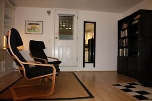 Well Appointed Furnished Suite in Kitsilano Coach House #341 Downtown-West End Greater Vancouver Area image 2