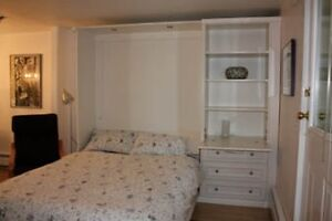 Well Appointed Furnished Suite in Kitsilano Coach House #341 Downtown-West End Greater Vancouver Area image 4