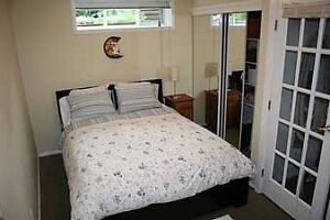 Well Appointed Furnished Suite in Kitsilano Coach House #341 Downtown-West End Greater Vancouver Area image 7