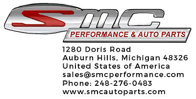 SMC Performance and Auto Parts