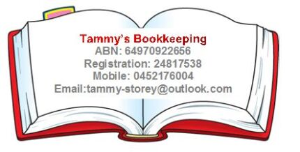 Tammy's Bookkeeping