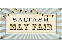 Saltash May Fair 2017