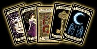 MYSTICAL VISIONS PALM TAROT & PSYCHIC READINGS