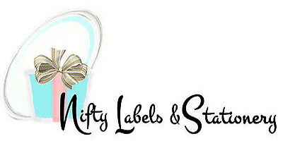 Nifty Labels and Stationery