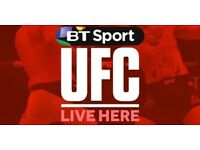 WATCH UFC 209 AT GROSVENOR CASINO