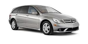 2006-2013  Mercedes-Benz R-Class Factory Air Suspension