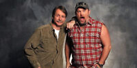 Jeff Foxworthy & Larry the Cable Guy - Halifax Tickets