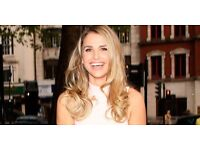 CLUB BRUNCH - AUGUST BANK HOLIDAY WITH VOGUE WILLIAMS