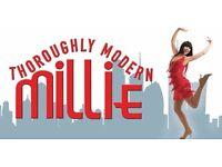 Thoroughly Modern Millie