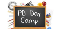 PD Day on Friday, September 21st for 4-14 years.Spend your PD