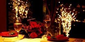 Festive Conscious Dating Meet Up Dinner at La Goccia, Drury Lane[Covent Garden]