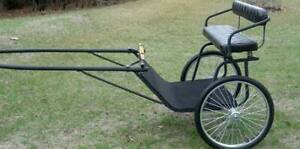 Looking for a pony sized cart