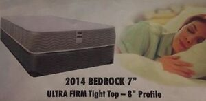 Brand new super firm mattress on sale $398 FREE DELIVERY+SETUP