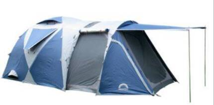 Spinifex 8 Person Tent - (Cape York)  sc 1 st  Gumtree & Spinifex Cape York tent 8 person | Camping u0026 Hiking | Gumtree ...